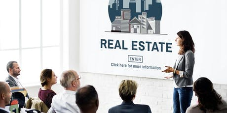 Denver....Learn Real Estate Investing w/Local Investors- Briefing tickets