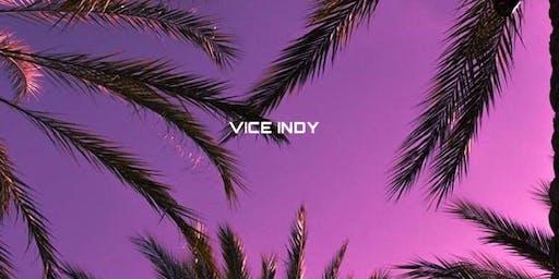 VIRGO VICE INDY / NEON DREAMS PAJAMA PARTY ...