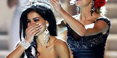 Miss Sacramento, Miss Folsom & Miss Roseville Pageant 2020
