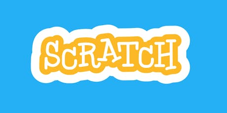 Coding with Scratch - Nowra Library tickets