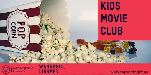 Kids movie Screening