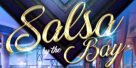 Salsa By The Bay Weekly Sundays at Mars Bar  tickets