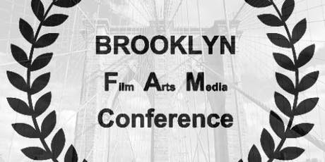 Brooklyn Film Arts & Media Conference tickets