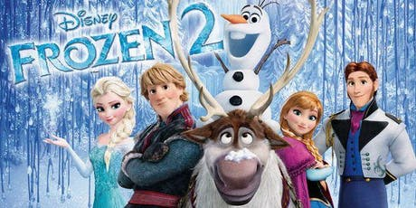 Frozen Ball 2019 tickets