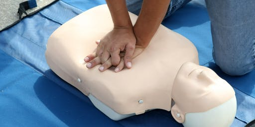 First Aid and Water Safety