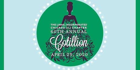 Links Cotillion tickets