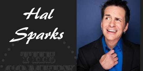 Hal Sparks - Thursday - 8pm tickets