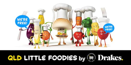 Little Foodies by Drakes QLD - Emu Park