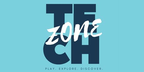 Family Tech Zone Challenge  tickets