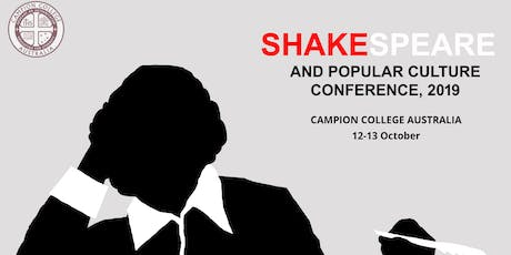 Shakespeare and Popular Culture Conference tickets