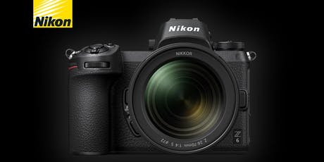 Nikon Z Camera Bootcamp- Tips, Tricks, & More! tickets