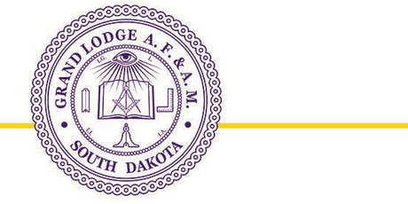 South Dakota Masonic Charities Fundraiser tickets