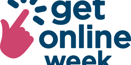 Get Online Week - How to Digitise your photos tickets