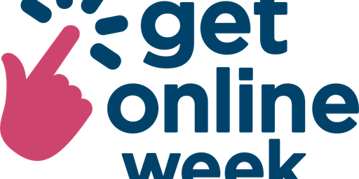 Get Online Week - How to Digitise your photos