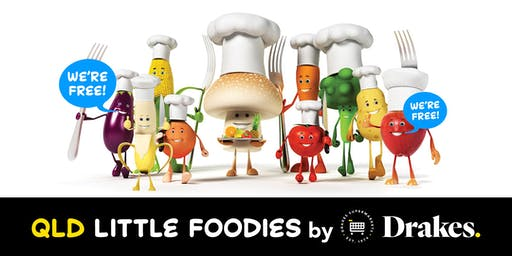 Little Foodies by Drakes QLD - North Lakes