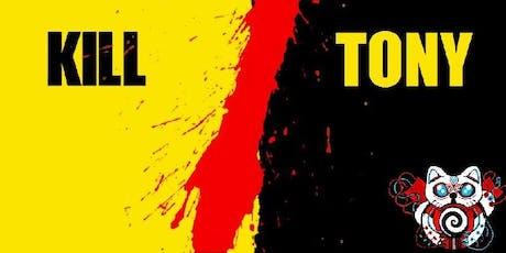 Kill Tony - Sunday - 10pm tickets