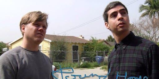 BRENT WEINBACH + DJ DOUGGPOUND