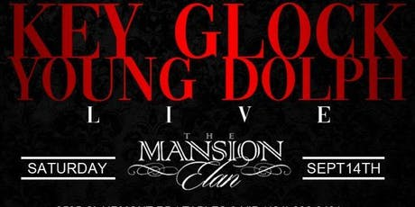 Young Dolph and Key Glock @ATLAFTERDARK tickets