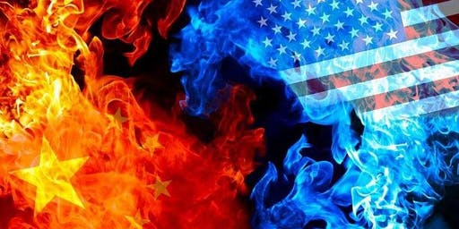 The US-China Trade War – The end of the world as we know it?
