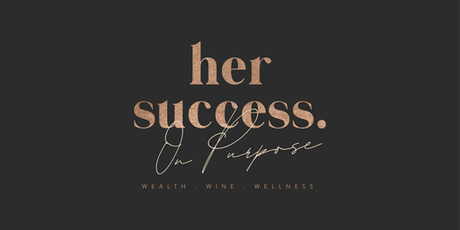 Her Success on Purpose tickets