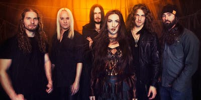 Amaranthe at El Corazon