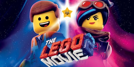 Film – LEGO Movie 2: The Second Part (PG) (OC) - Children's Holiday Activity