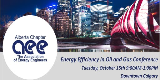 Energy Efficiency in Oil and Gas