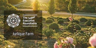 The Super Executive Roundtable - Jurlique Farm