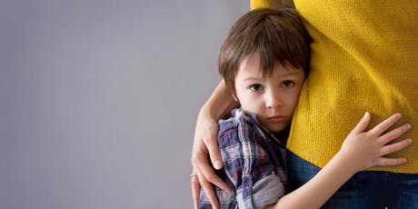 Anxiety 101: The Parents Toolbox tickets