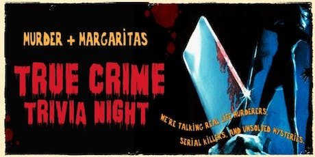 True Crime Trivia Night tickets