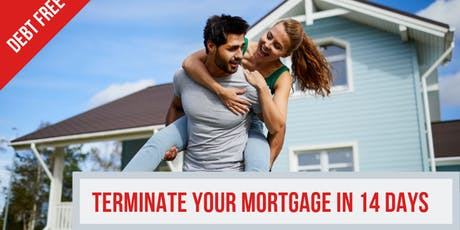 Mortgage Debt Termination and Payoff Event, tickets