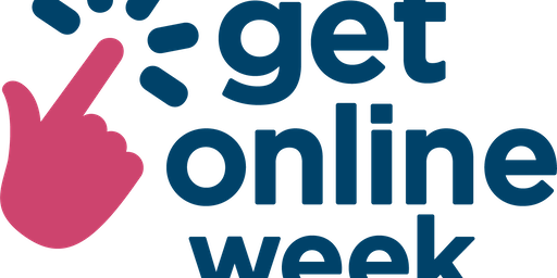 Get Online Week - Introduction to Augmented Reality