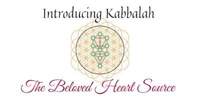Introducing Kabbalah - 2-Day Workshop