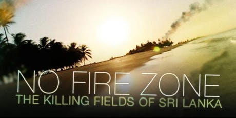No Fire Zone Film Screening + Discussion tickets