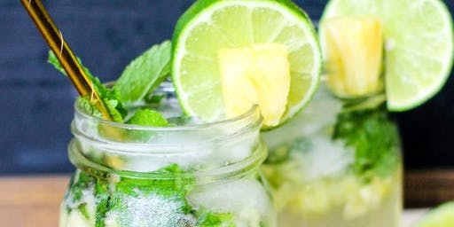 Mojitos and Monat