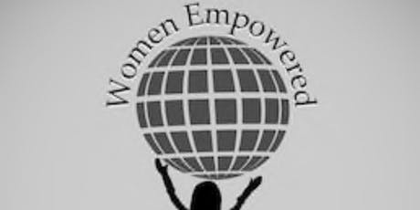Woman Empowerment  tickets
