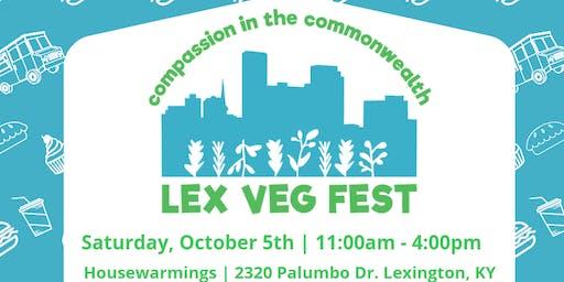 LexVeg Fest