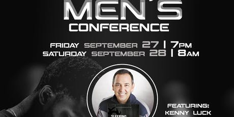 St Paul Men Conference  tickets