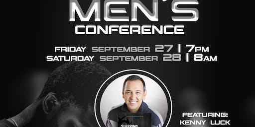 St Paul Men Conference