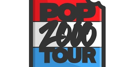 POP 2000 Tour w/ O-Town, Aaron Carter, Ryan Cabrera, hosted by Brad of LFO tickets