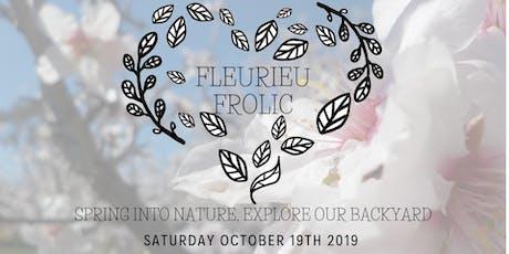 Fleurieu Frolic tickets