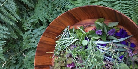 Medicinal Plant Workshop with Lori Snyder at Fraser Common Farm tickets