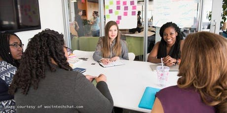 Technical Interview Sprint for Women in Computer Science - 2019 tickets