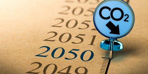 Net Zero: the UK's 2050 emissions target