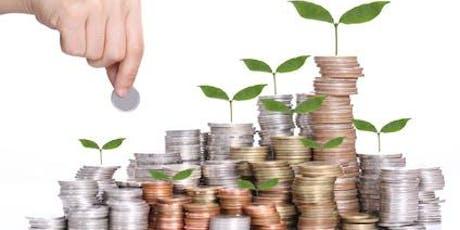 Increasing Cash / Debt Management Workshop (1) tickets