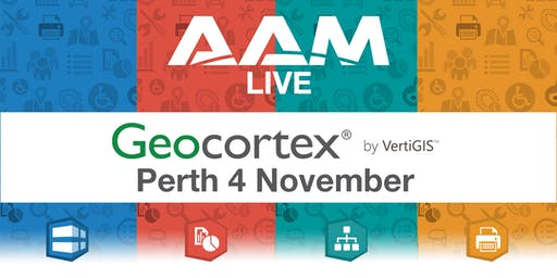AAMLive19 - Perth