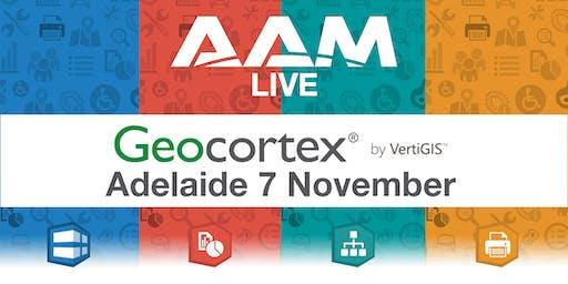 AAMLive19 - Adelaide