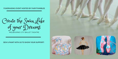 Create the Swan Lake of Your Dreams tickets
