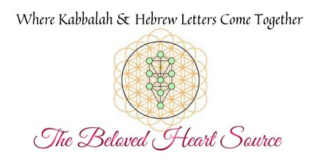 Where Kabbalah & The Hebrew Letters Come Together - 2-Day Workshop tickets