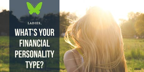 Money Mavens - What's Your Financial Personality Type? tickets